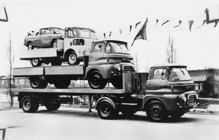 vintage trucks | This meme never gets old. It's even outlasted Xzibit's career.