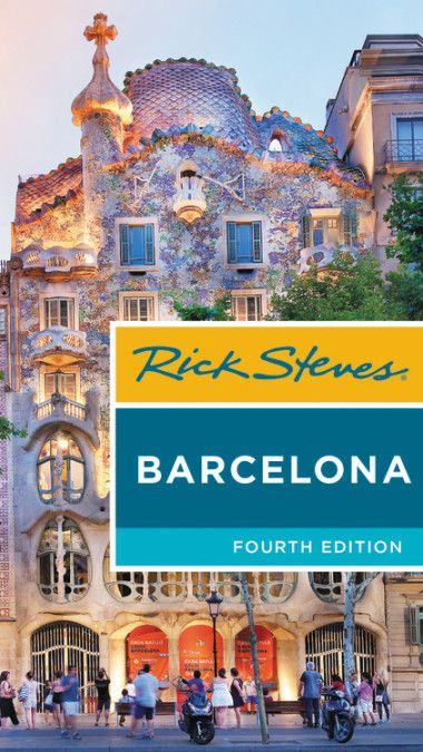 e5c647c492 Everything you need for your next trip to Barcelona.  barcelona  spain   travel  ricksteves