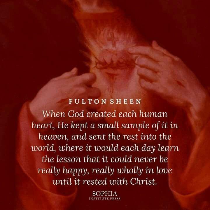 Ven. Fulton J. Sheen