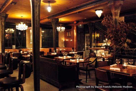 Best restaurants in westchester hudson valley new