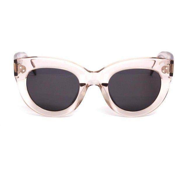 a0c7710143f Celine Cat Eye Sunglasses Ebay