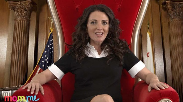 Hilarious Poo in the Potty Video Features Jenni Pulos