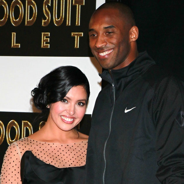 Vanessa Bryant does 'not want to be married to somebody that can't win championships' (Getty Images) #Lakers #NBA #Basketball;: Can T, Basketball Players, Nba Basketball, Basketball Shoes, Kobe Bryant, Vanessa Bryant, Bryant Photos, Lakers Nba, Win Championships