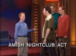 """Who Actually Won """"Whose Line Is It Anyway""""?"""