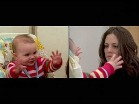 The Still Face Experiment. Infants and emotional/social engagement