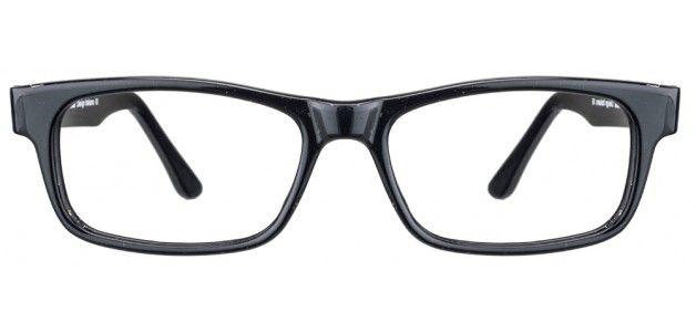 Vincent Chase VC 2044 Black 1010 Eyeglasses