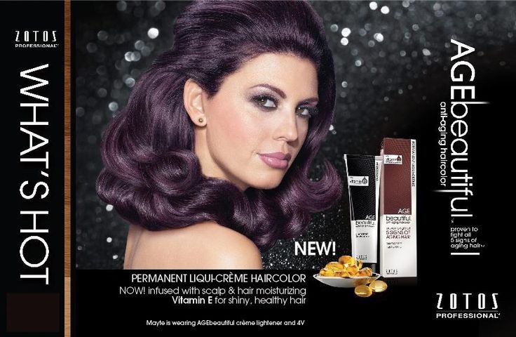 Age Beautiful Hair Color And Hair Products Are Buy 1 Get 1