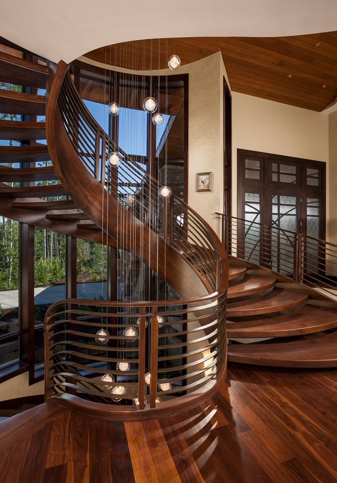 Best 552 Best Images About Staircase Ideas On Pinterest Foyers Entryway And Banisters 400 x 300