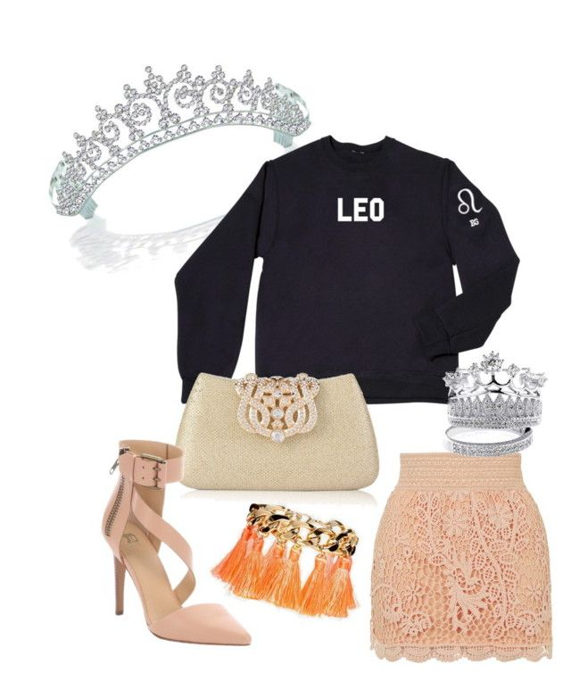 """It's Leo season!"" by birthdaygirlworld ❤ liked on Polyvore"