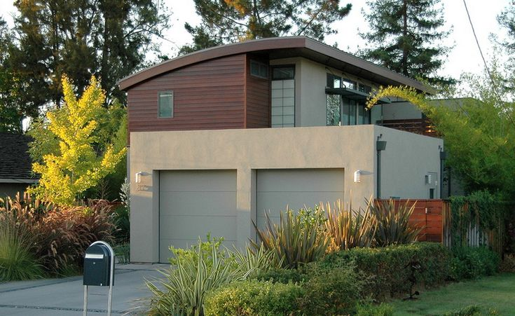 1000 ideas about prefab garages on pinterest prefab for Garage apartment packages