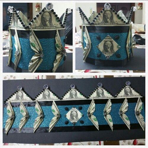 guy crown money crowns pinterest crowns