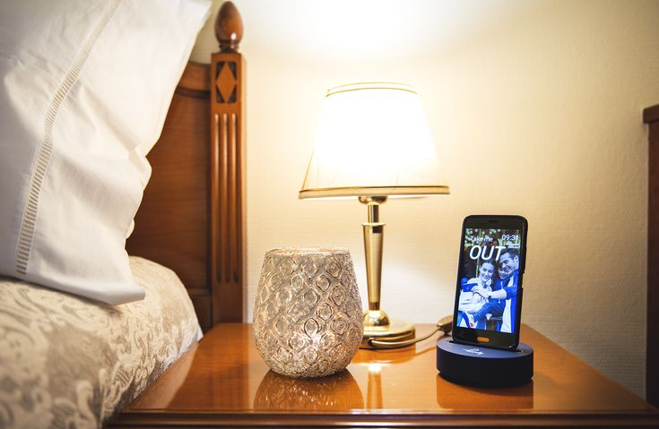 Complimentary Handy phone in all our rooms. Extensive Prague guide, free calls and data.