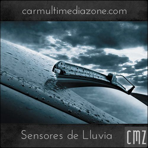 """Buenos días amig@s!! #FelizLunes Hoy en carmultimediazone.com estrenamos entrada en nuestro #blog!! Os hablamos de los #sensores de #lluvia, o de cómo disfrutar de la conducción dejando los """"detalles"""" (no menos importantes...) a la tecnología. No te lo pierdas!!"""