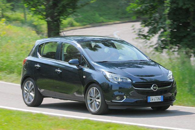 Opel Corsa: la prossima generazione su base PSA