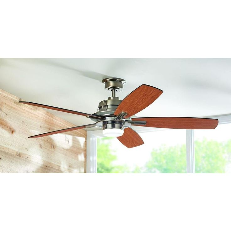 Home Decorators Collection Montpelier 56 in. LED Indoor