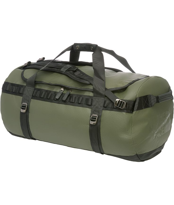 The North Face Base Camp Duffel SE Large