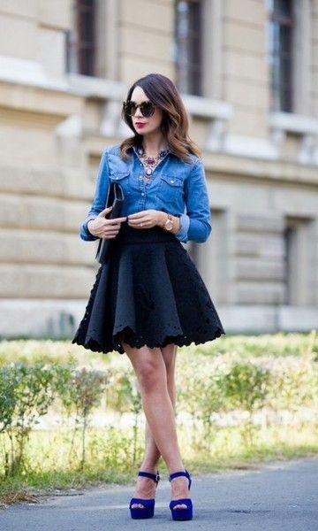 Moda it - Look: Thassia Naves | Moda it