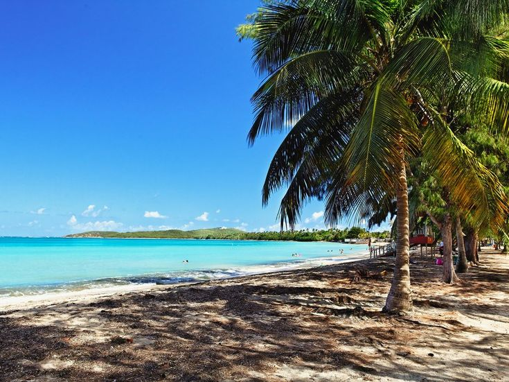 Shh...don't tell anyone about Culebra. While travelers may have heard of nearby Vieques thanks to the presence of the hip W Retreat