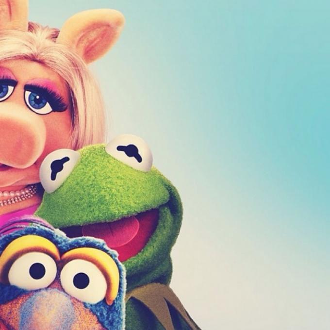 Los Muppets publican selfies en Instagram   Swagger