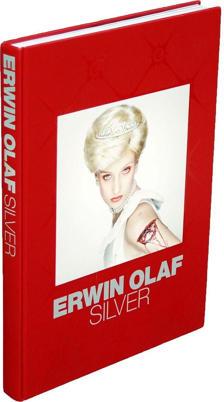 Erwin Olaf: Silver. Erwin Olaf.
