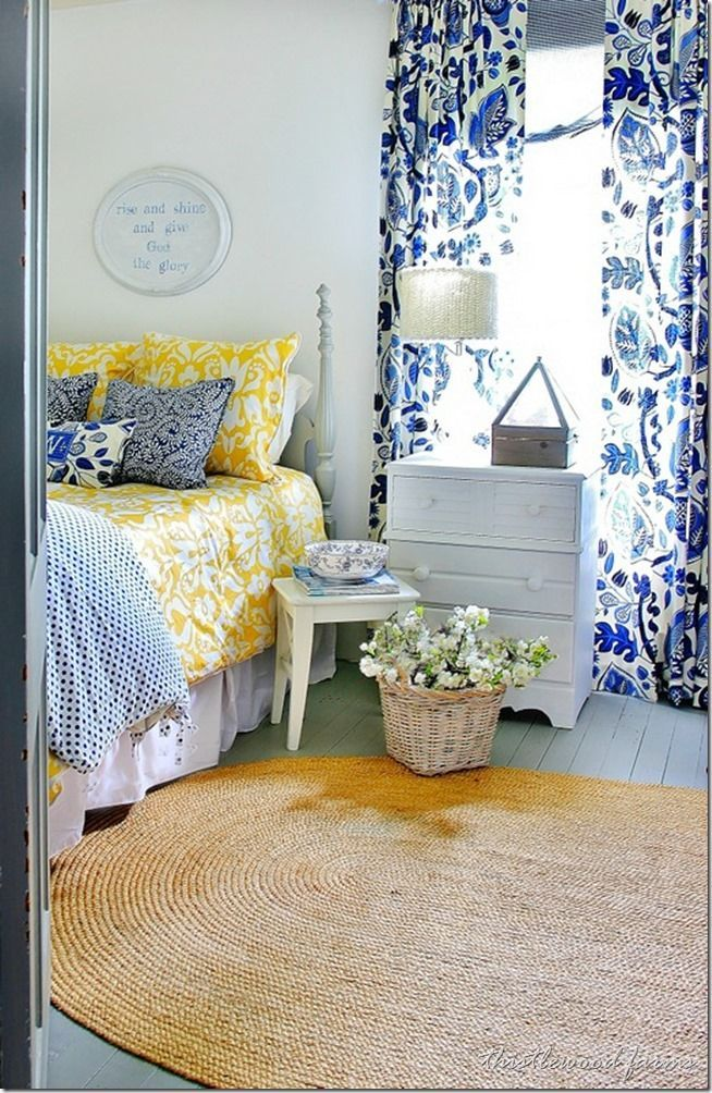 Interior Yellow And Blue Bedroom Ideas best 25 blue and yellow bedroom ideas on pinterest farmhouse bedroom
