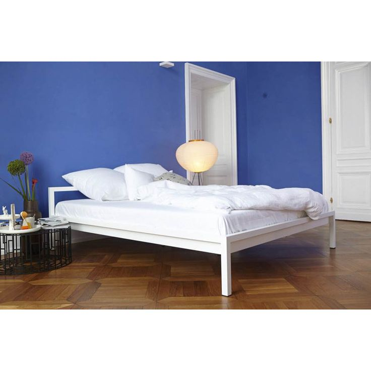 Tisch Uber Bett Ikea :  ideaa Pinterestissä  Bett metall,Bett tisch ikea ja Makkari ikeasta