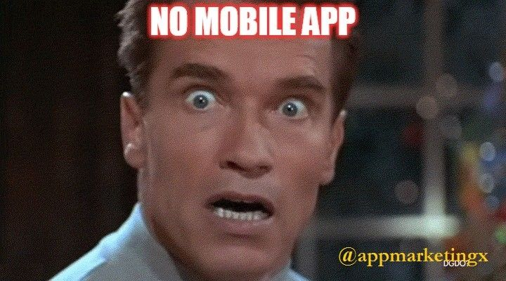 You have a... WEBSITE a MOBILE WEBSITE a TWITTER ACCOUNT a FACEBOOK FAN PAGE YOUTUBE VIDEOS Mobile App%&?!! No mobile app?? #mobilemarketing #contentstrategy #mobileapp #application #googleplay #itunes #downloads #install #appdesign #developer #webdesigner #seo #socialmediamarketing #ceo #boss #entrepreneurlife #startup