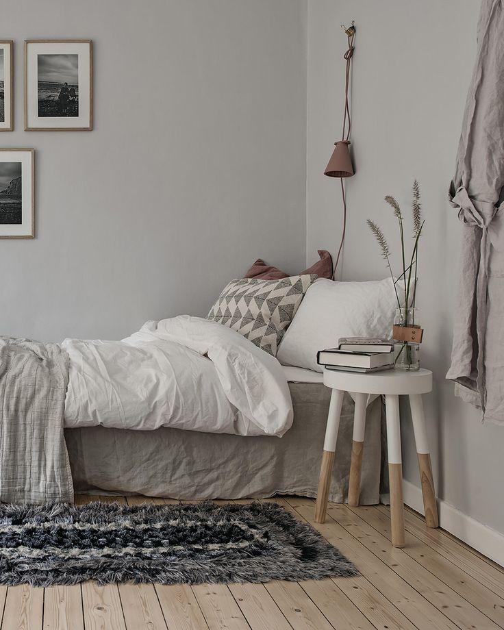 les 25 meilleures id es de la cat gorie chambre contemporaine sur pinterest d cor de chambre. Black Bedroom Furniture Sets. Home Design Ideas