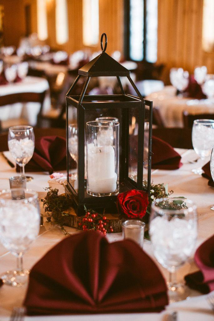 Wedding Venue Tulsa Oklahoma Winter Wedding Centerpieces Winter