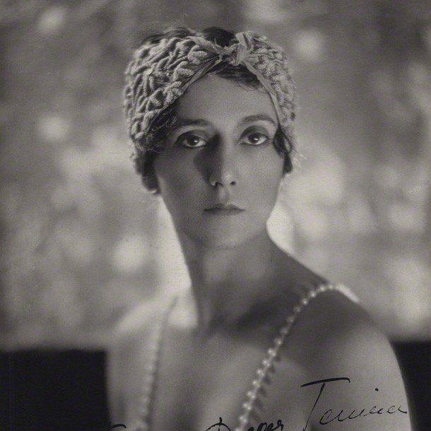 Великие люди: Матильда Кшесинская (любимая женщина последнего из Романовых). » Женский Мир