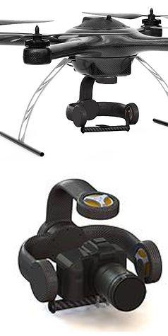 Gimbals & Cameras http://uas.wales/gimbals-cameras/