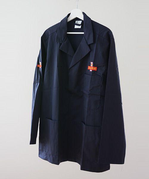 福島市の古着屋 Clothing and more FUNS BLOG: Restock | ロイヤルメール Royal Mail デッドストック ブリティッシュ ワーク コ...