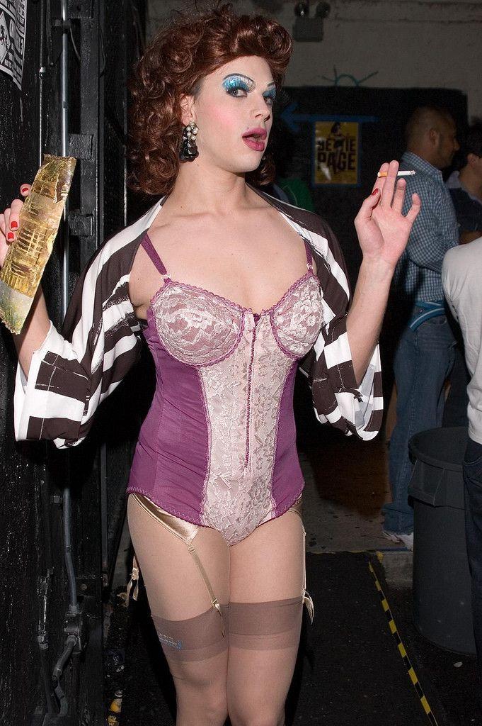 Gay Crossdressers Porn Movies 63