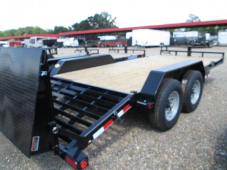 2016 Load Trail 83 X 18 TRAILER Equipment Trailer | Countryside Trailer Sales -Trailers For Sale Trailers for Rent Trailer Repair service Storage Facility Trailer Dealer Spring Texas Dealer Flatbed, Gooseneck, Utility, Dump, Cargo, and Specialty