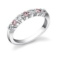 pink sapphires !