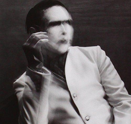 The Pale emperor / Marilyn Manson. 2 MAN