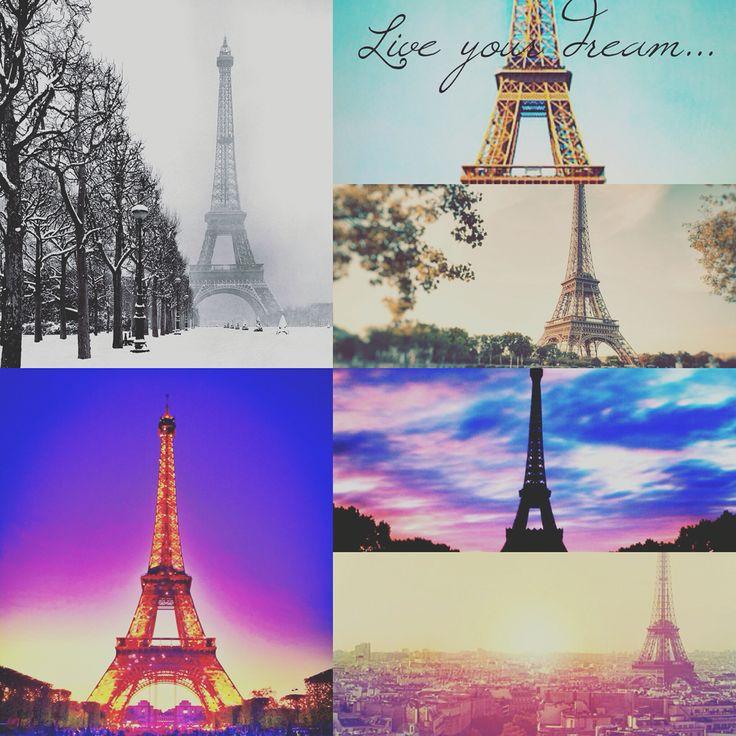 Paris:)