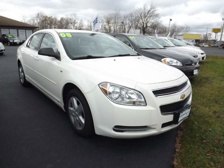 2008 Chevy Malibu with 98945 miles for $9992. Contact Jon at (585) 393-1022 or Text/Call at (585) 337-0746