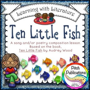 25 best ideas about music books on pinterest 4 story for Little fish song