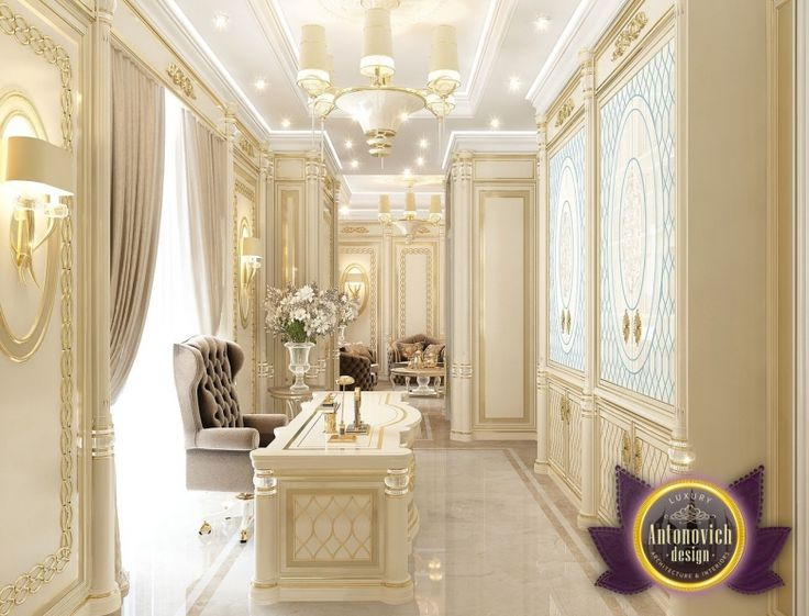 Villa Interior Design in Dubai, Saudi Arabia Madina Monaowara, Photo 50