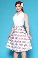 Ludella Hahn (Mitziandco.com MUAH: Heather Moss))
