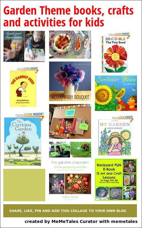17 Best Images About Preschool Garden On Pinterest Gardens Garden Crafts And Spring Flowers