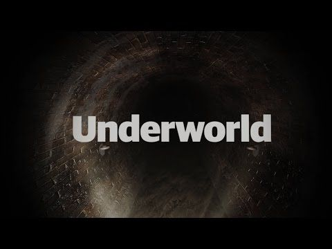Underworld – trailer for latest virtual reality experience from the Guardian - YouTube
