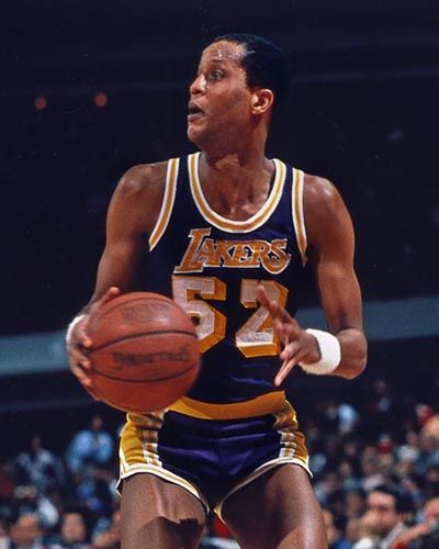 4f8db99a267 Jamaal Wilkes | Los Angeles Lakers | Showtime lakers, Basketball ...