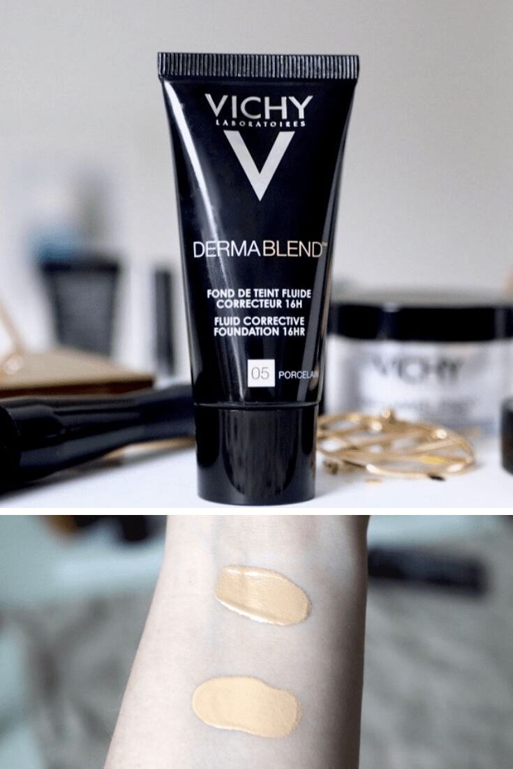 Looking For A Full Coverage Foundation To Cover Redness Scarring Acne Discolo Full Coverage Foundation Coverage Foundation Best Full Coverage Foundation
