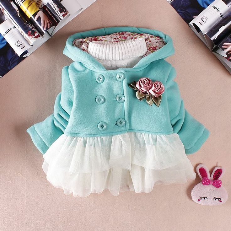 15 best saquitos images on Pinterest | Little girl outfits, Sewing ...