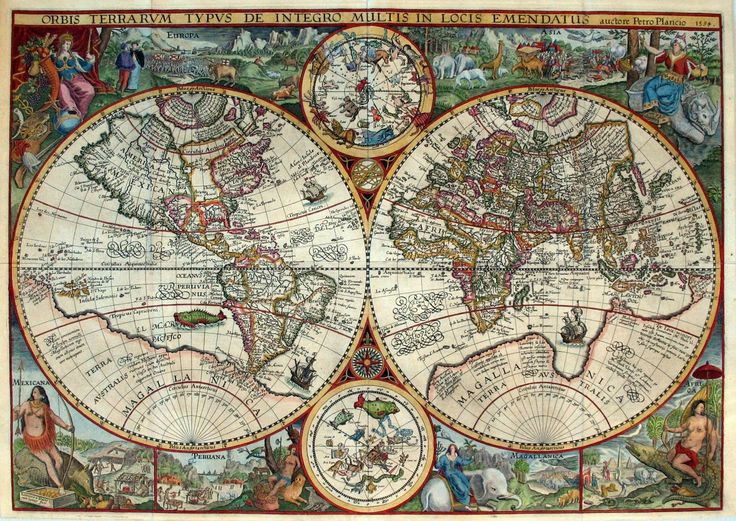 98 best old maps and new evidences images on pinterest antique ancient world maps 16th century gumiabroncs Gallery