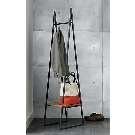 butler stand   CB2 - $199