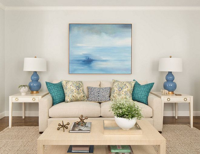 259 best Living rooms images on Pinterest Living spaces, Living - beige couch living room