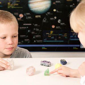 Hochbegabung bei Kindern - Hochbegabtenförderung, IQ-Test für Kinder